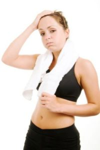 What Is Post Exercise Fatigue Syndrome? 1