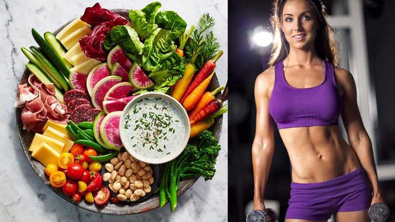 Using the Mediterranean Diet for Bodybuilding