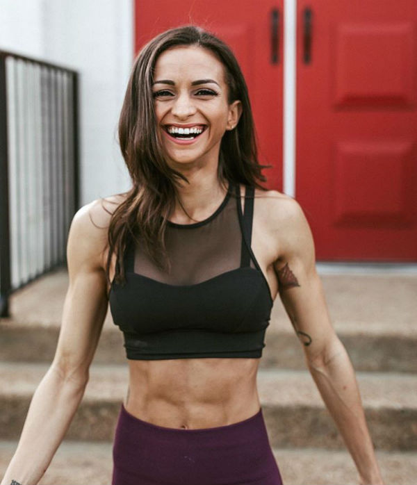 10 Best Vegan Female Bodybuilders To Follow on Instagram 7