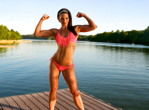 10 Best Vegan Female Bodybuilders To Follow on Instagram 5