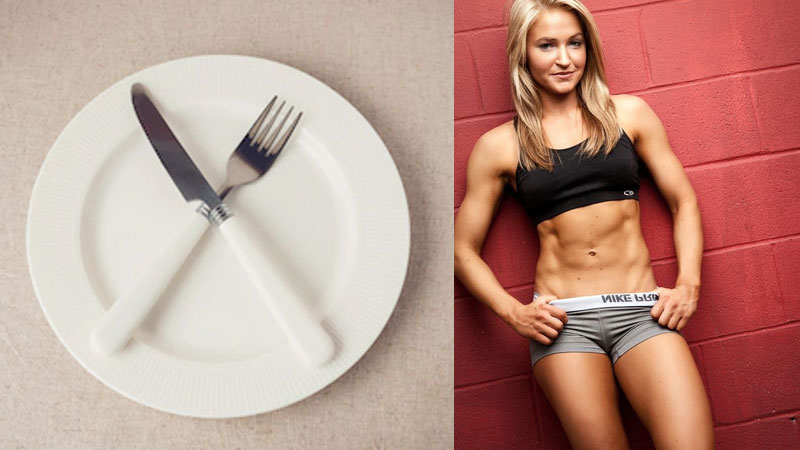 Photo of Intermittent Fasting and Fertility in Women