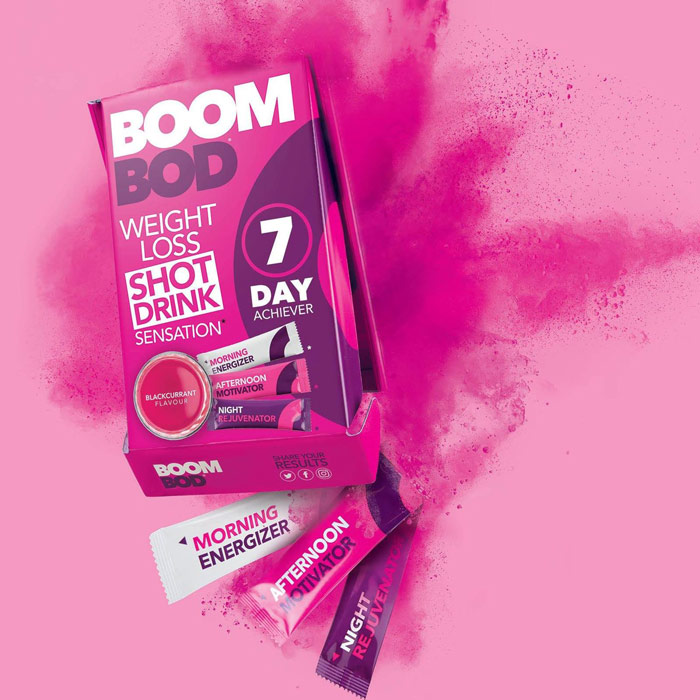 Boombod product