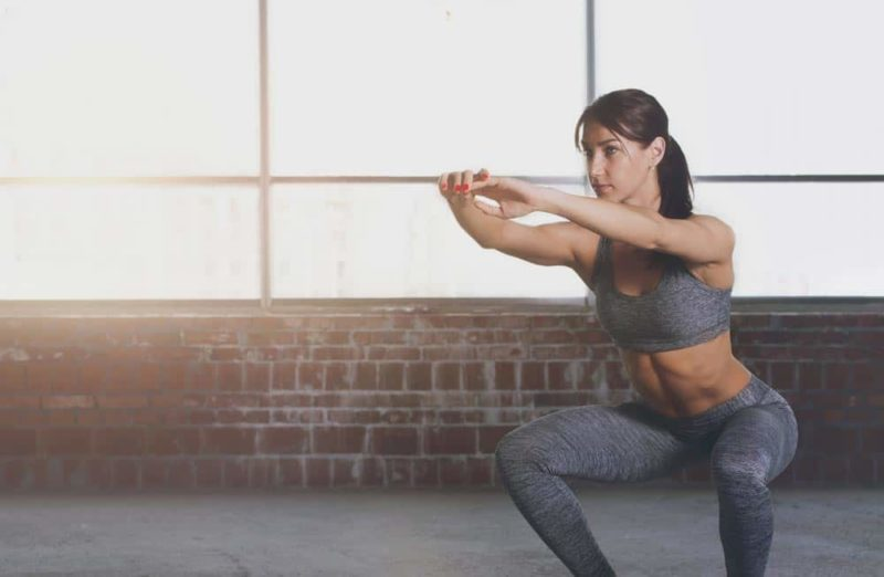 Photo of The Benefit of HIIT Workouts for Women