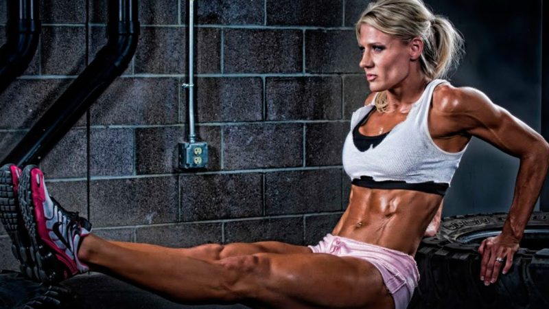 Photo of The Best Cardio for Female Bodybuilders – The Definitive Guide