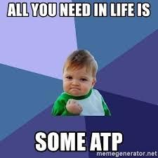 ATP meme