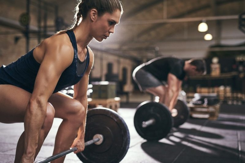 Photo of The Best Deadlift Form – Everything a Girl Needs to Know