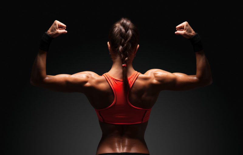 Photo of A Girls Guide to Muscle Hypertrophy – Building Shape and Size