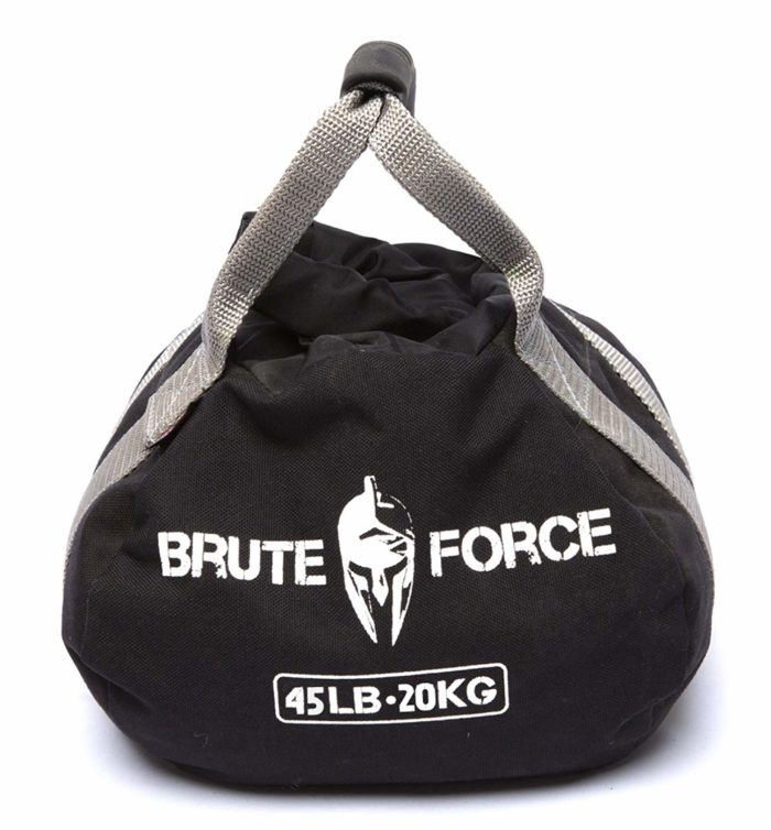 brute force adjustable kettlebell