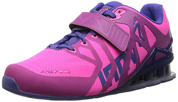 inov8 weightlifting shoe