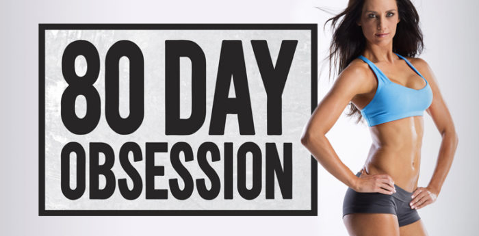 80 day obsession in the best workout programs for women review
