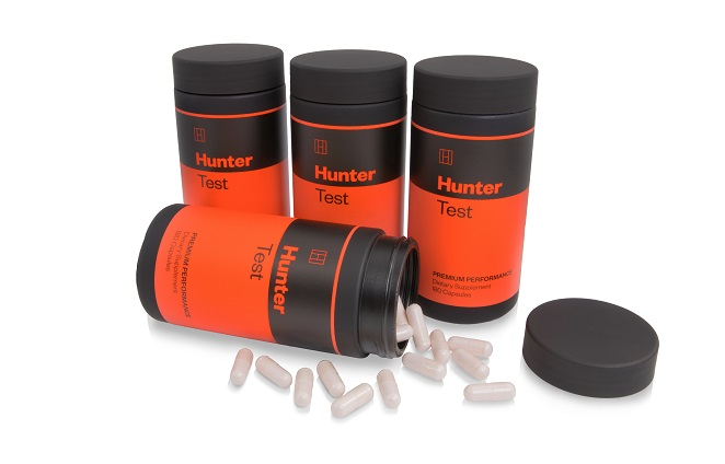 hunter test bottles