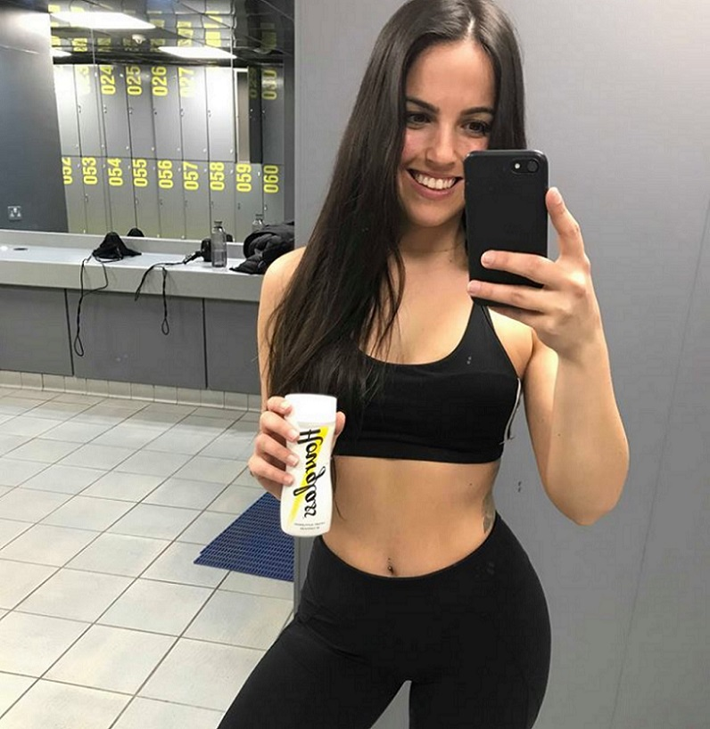 Michelle-Hourglass Fit Fat Burner Review