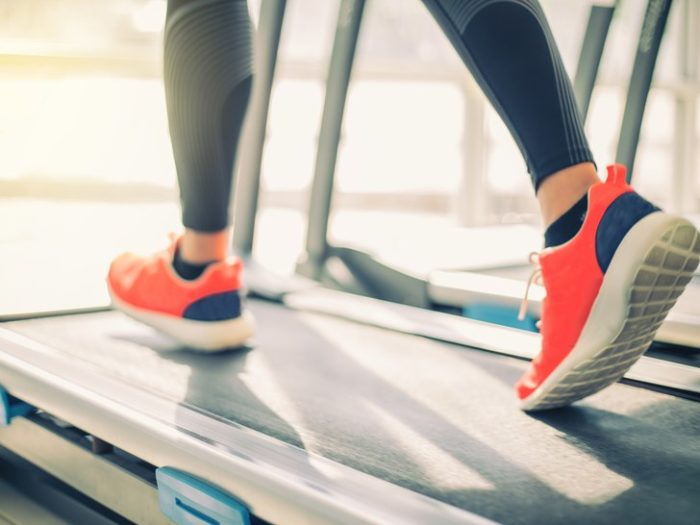 Photo of Quick HIIT Treadmill Workouts to Help You Shed Fat