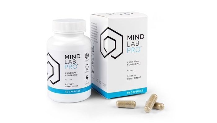 Mind Lab Pro review feature
