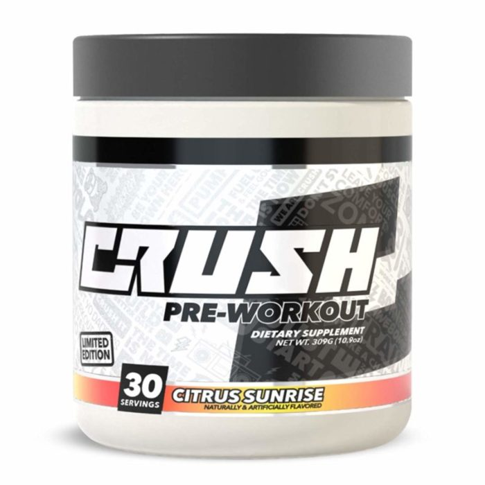 Photo of Crush Pre-Workout Review – Can it Really Work?