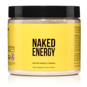 Naked Energy Review – Does it Actually Work? 2