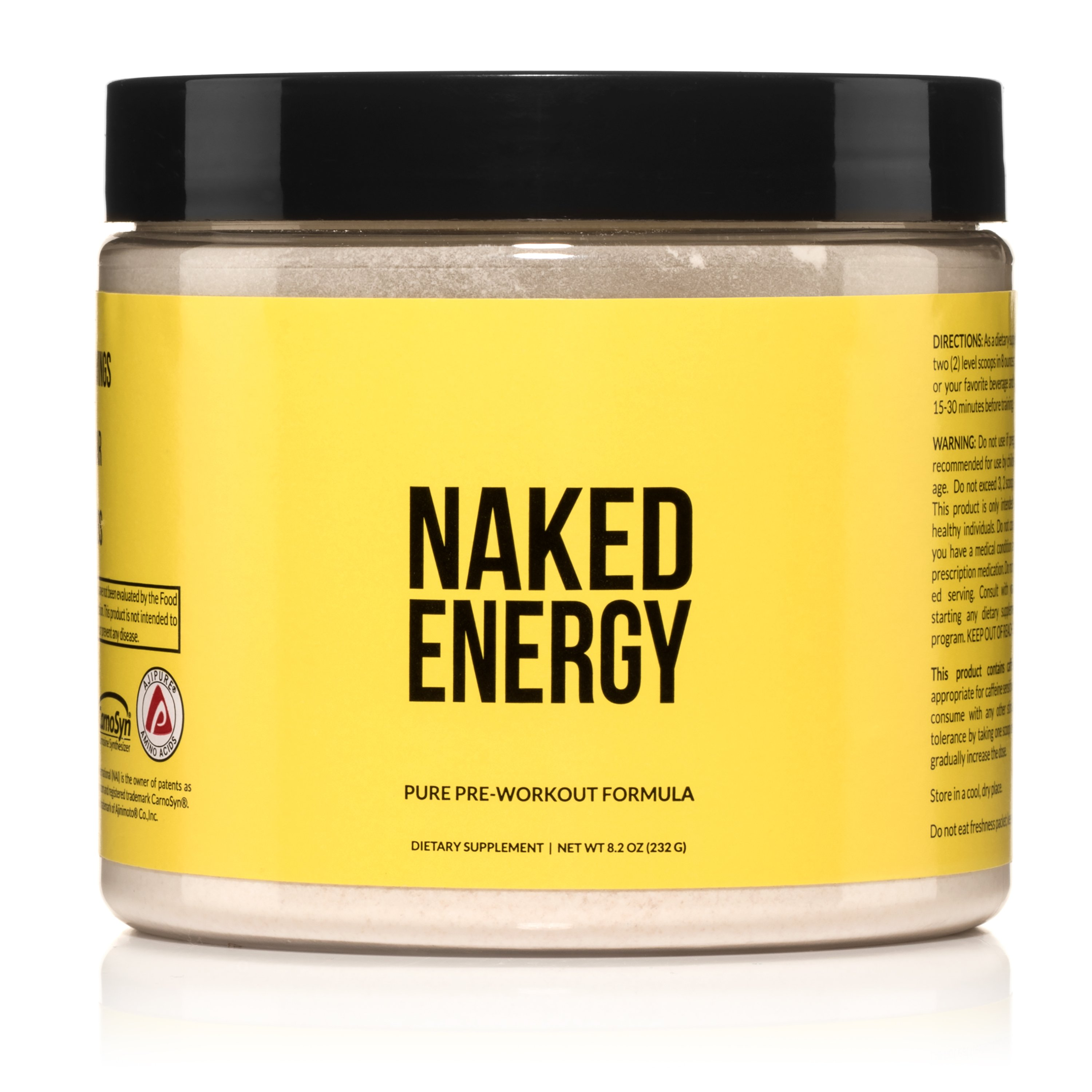 Photo of Naked Energy Review – Does it Actually Work?