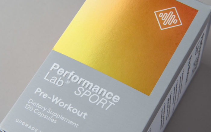 performance lab sport pre workout supplement