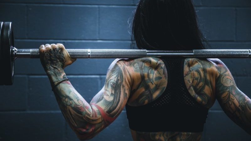 Photo of Powerlifting for Women – A Guide to Getting Started
