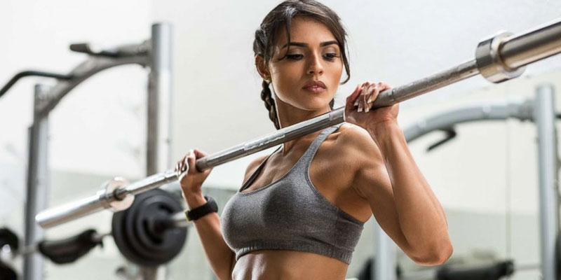 Photo of Strength Training Exercises That Will Transform Your Performance