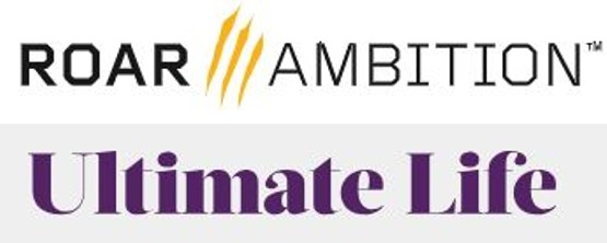 roar ambition and ultimate life logos instant knockout vs leanbean