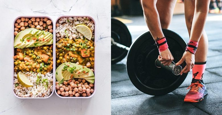 Photo of Everything You Need to Know About Vegan Muscle Building