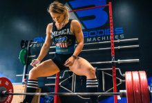 Photo of The Benefits of Powerlifting for Women