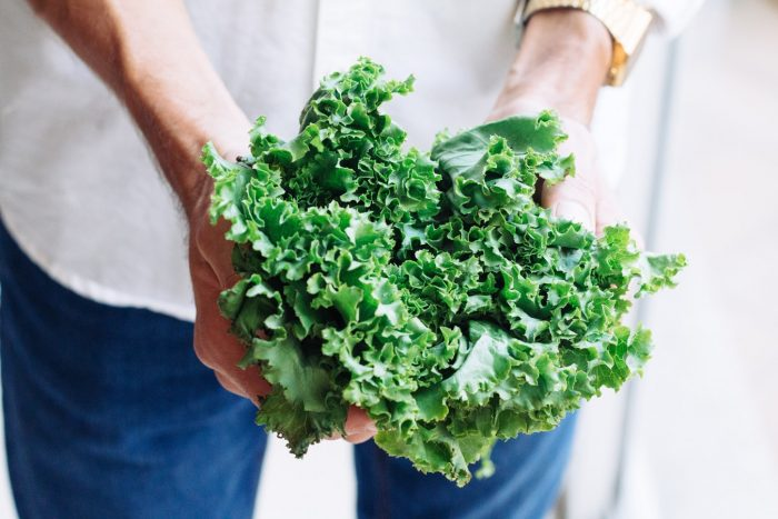 best foods to eat for weight loss kale
