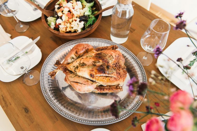 turkey for weight loss