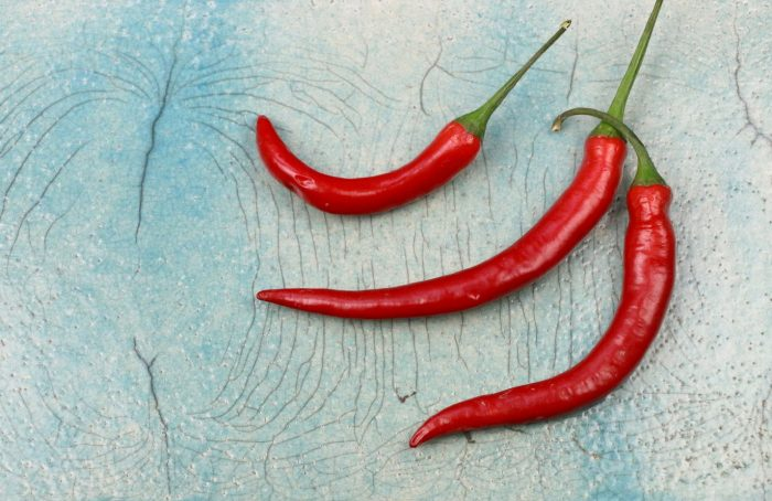 cayenne peppers are fat burners safe