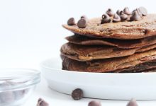 chocolate protein pancake recipe