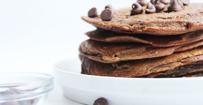 Photo of 3 Easy Protein Pancake Recipes