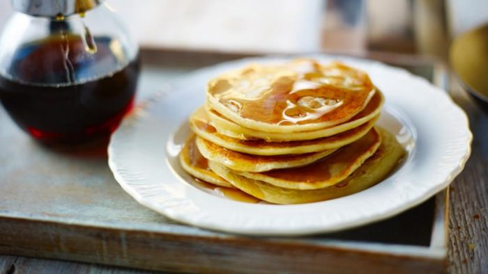 oatmeal protein pancake recipe