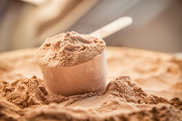 whey protein best supplement for weight loss and muscle gain