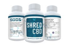 ShredCBD review