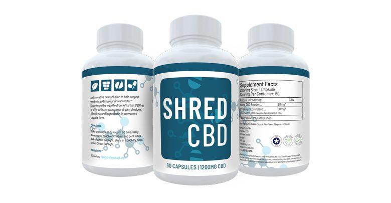 ShredCBD review