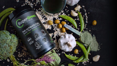 Photo of SuperGreen Tonik Review – Is this Superfood Supplement the Ultimate Fuel for Your Body?