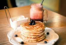 Photo of Celebrate pancake day with these 4 healthy pancake recipes
