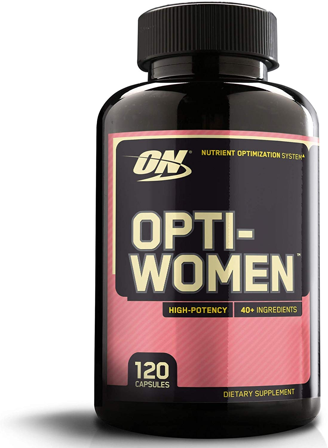 Bottle of Opti-Women