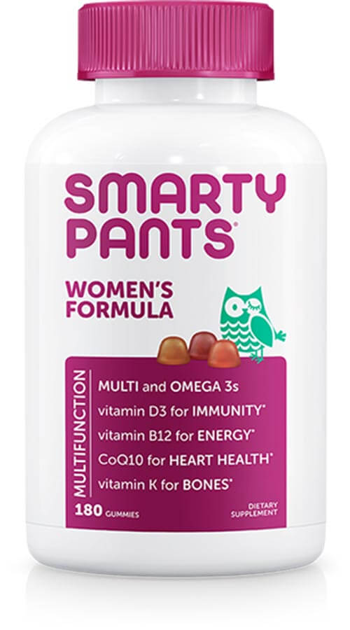 Best Multivitamins for Women in 2021 1