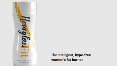 Photo of Hourglass Fit Fat Burner Review 2020 – Does it Really Work?