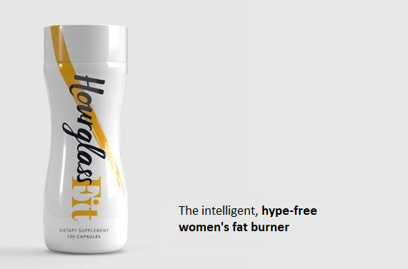 Hourglass Fit Fat Burner Review Review