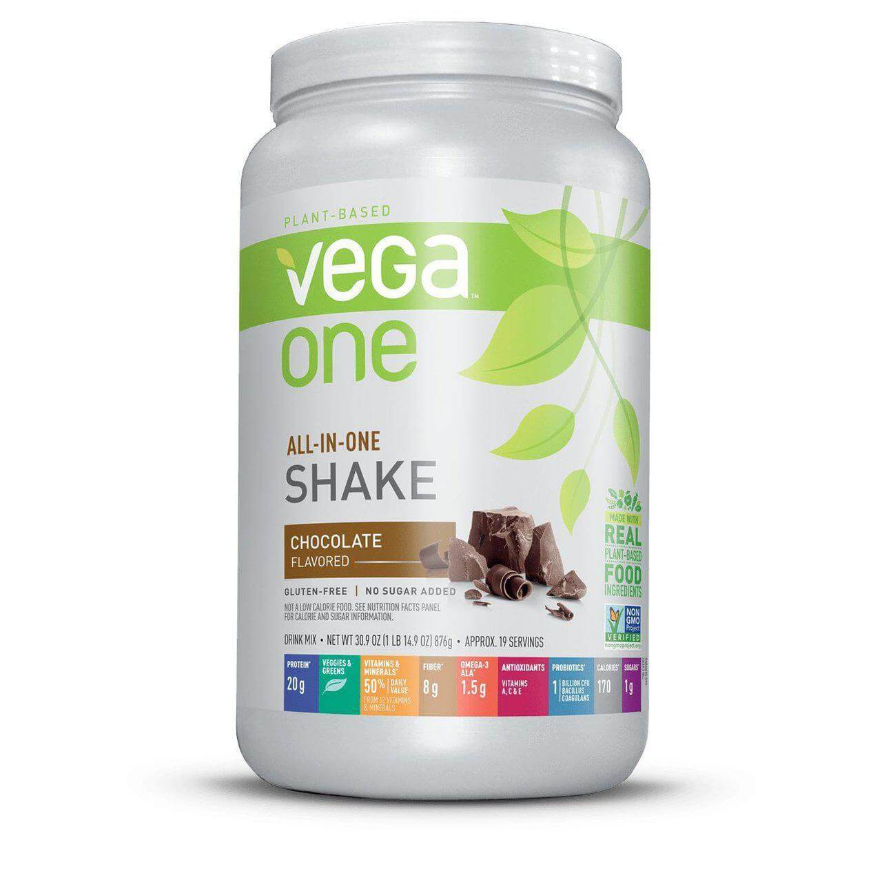 Vega One Meal Replacement Shake