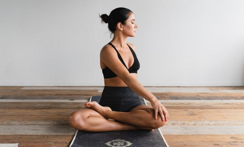 Best yoga supplements for women