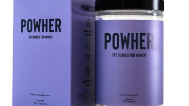 Photo of Powher Cut Fat Burner Review