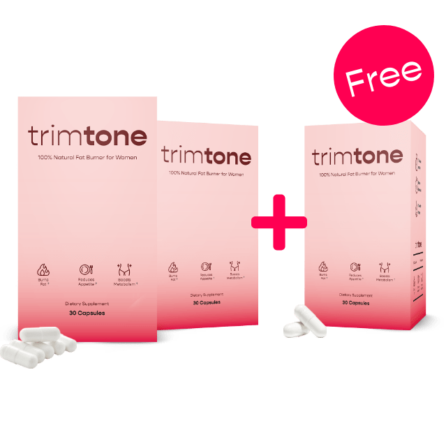 Trimtone fat burner for women review