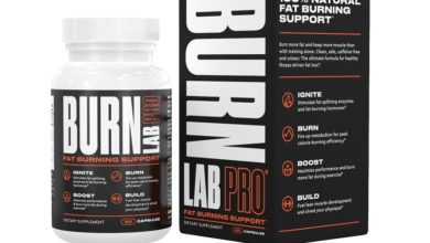 Photo of Burn Lab Pro® Fat Burner Review 2021 – Can You Drop the Pounds With It?