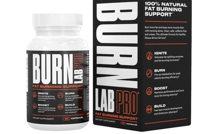 Burn Lab Pro® Fat Burner Review 2021 – Can You Drop the Pounds With It? 1