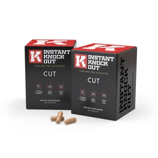 Instant Knockout Cut Review 2021 – Does it Really Burn Fat? 4