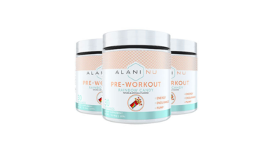 Photo of Alani Nu Pre-Workout Review 2021